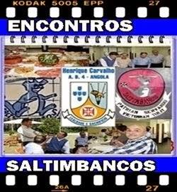 ENCONTROS SALTIMBANCOS