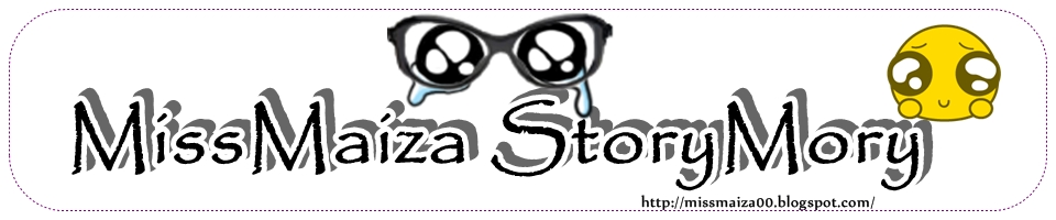 Miss Maiza Story Mory