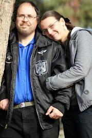 James and Amelia