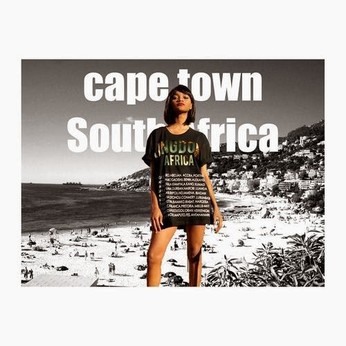 Cape Town or Lagos: where is Africa's fashion capital?