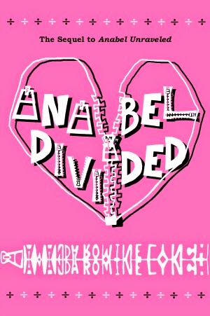 Anabel Divided