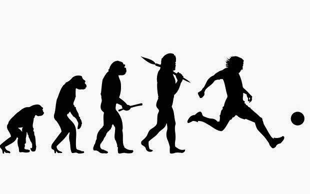 evolution of man essay Essay on evolution there are many mechanisms that lead to evolutionary change one of the most important mechanism in evolution is natural selection which is the differential success in the reproduction of different phenotypes resulting from the interaction of organisms with their environment.