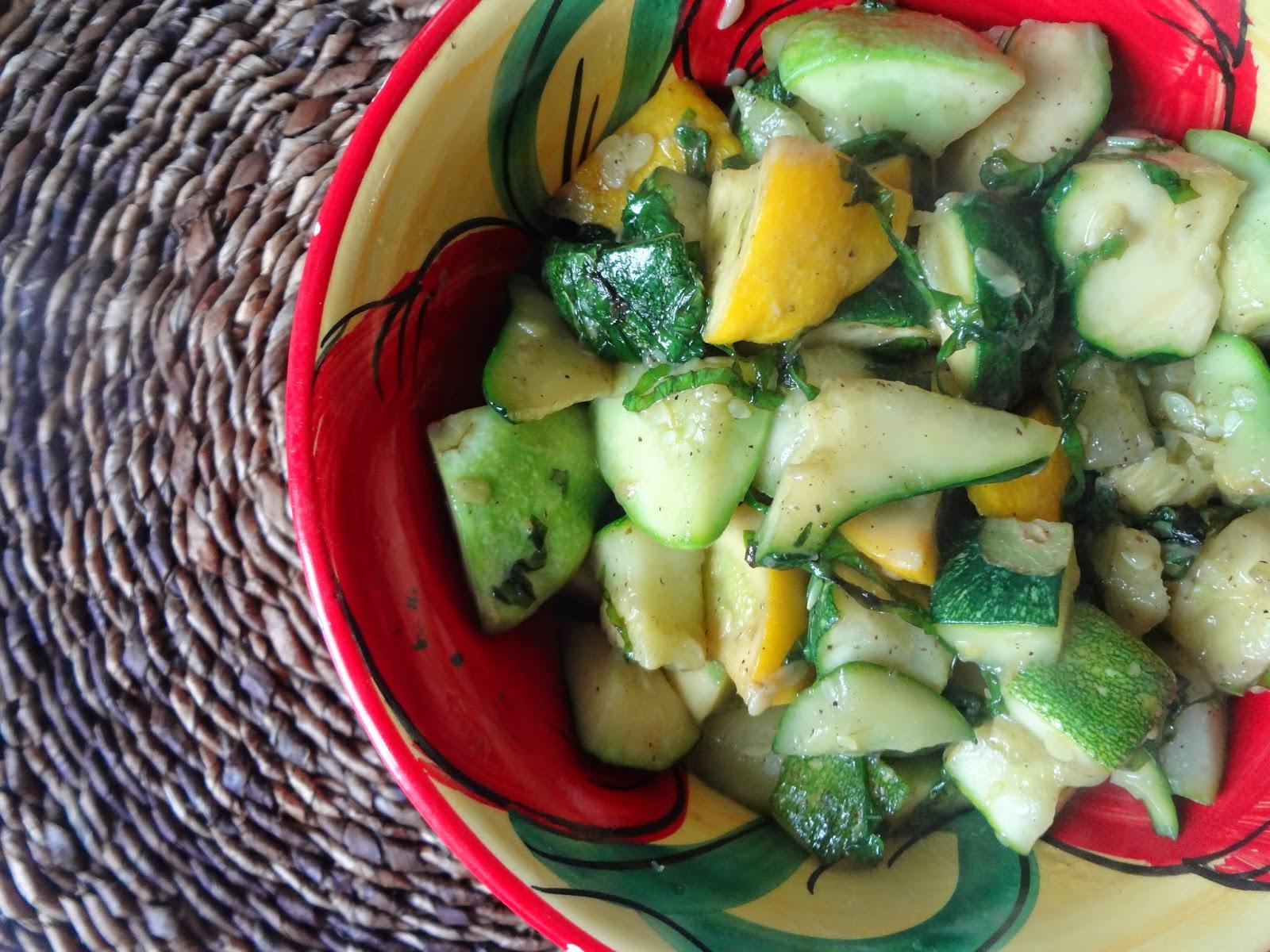 recipe: large patty pan squash recipes [37]