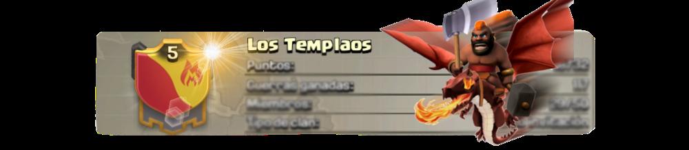 Clan Los Templaos