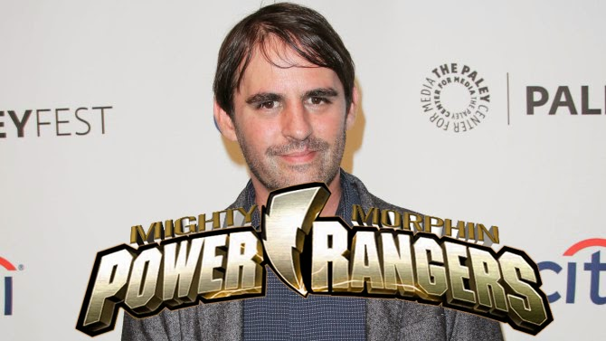 Power Rangers Reboot 2016 Power Rangers Reboot