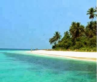 Pantai Bunaken Manado