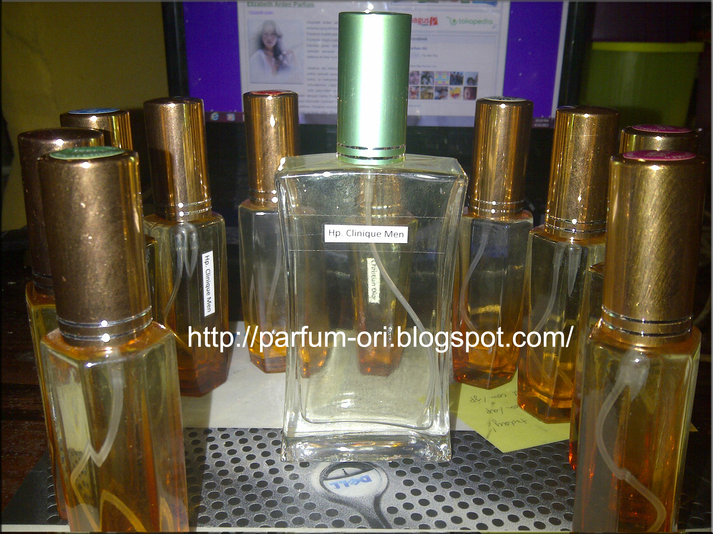 Pengiriman Parfum ke Jakarta - 15 Apr 2013