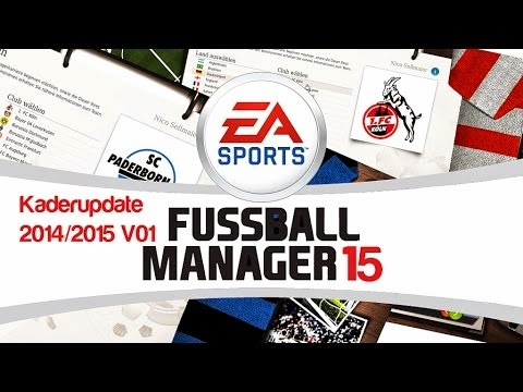Download Fifa Manager 15 Android Apk