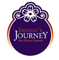 Indigo&#39;s Journey Soy Candles