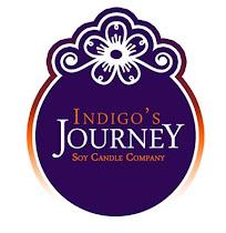 Indigo's Journey Soy Candles
