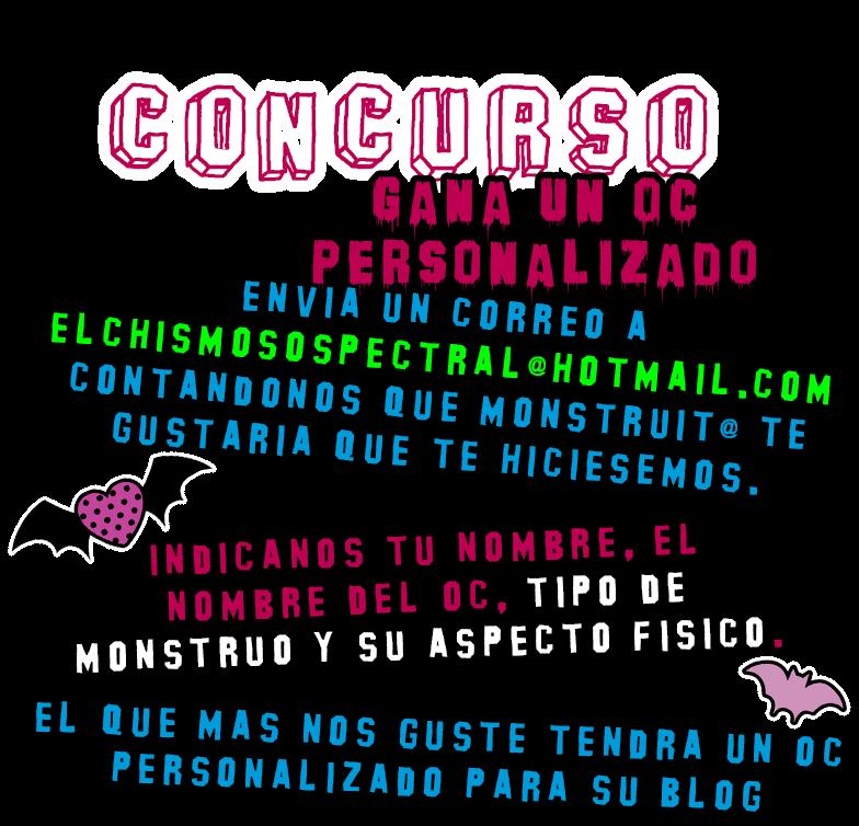 ¡PARTICIPA EN EL CONCURSO!