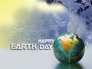 Earth Day 2012 PowerPoint Background Free Download 3