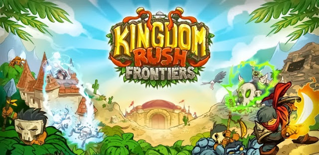 Download Kingdom Rush Frontiers v1.1.2 APK
