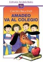 AMADEO VA AL COLEGIO--CECILIA BEUCHAT