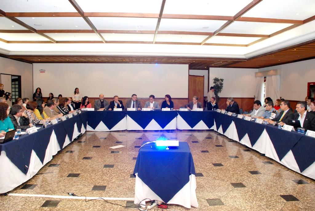 Recuperação do Turismo na Região Serrana é debatida na reunião do Conselho Estadual de Turismo em Teresópolis