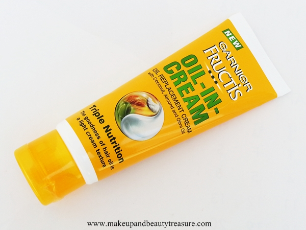 Garnier-Oil-In-Cream-Review