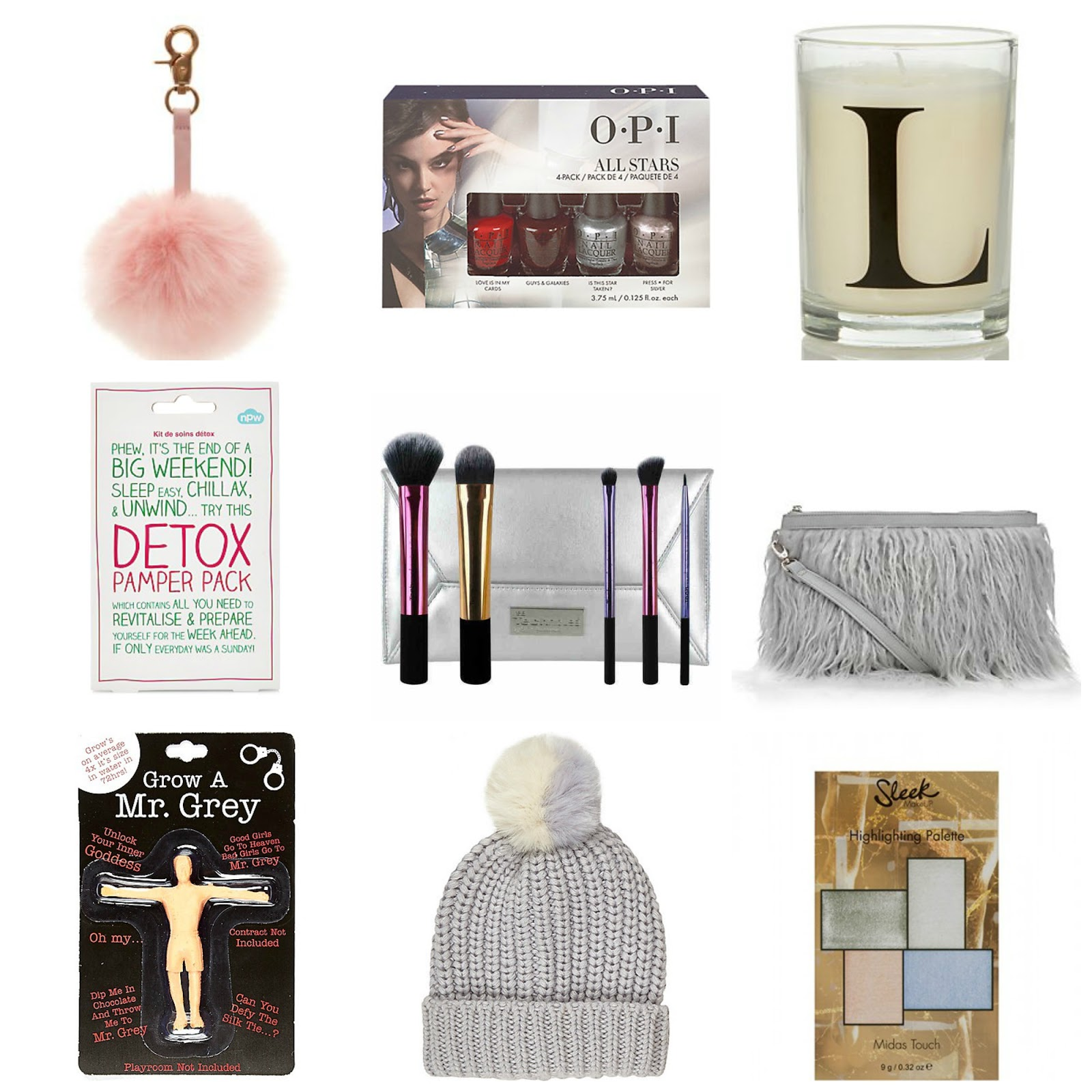 Journey of a PR girl: Gifts For Her: Under £20