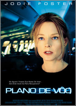 Download - Plano de Vôo DVDRip - AVI - Dublado