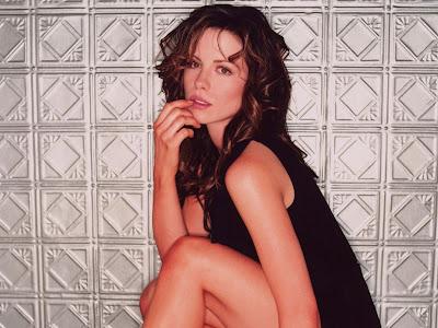 Kate Beckinsale Beautiful Model