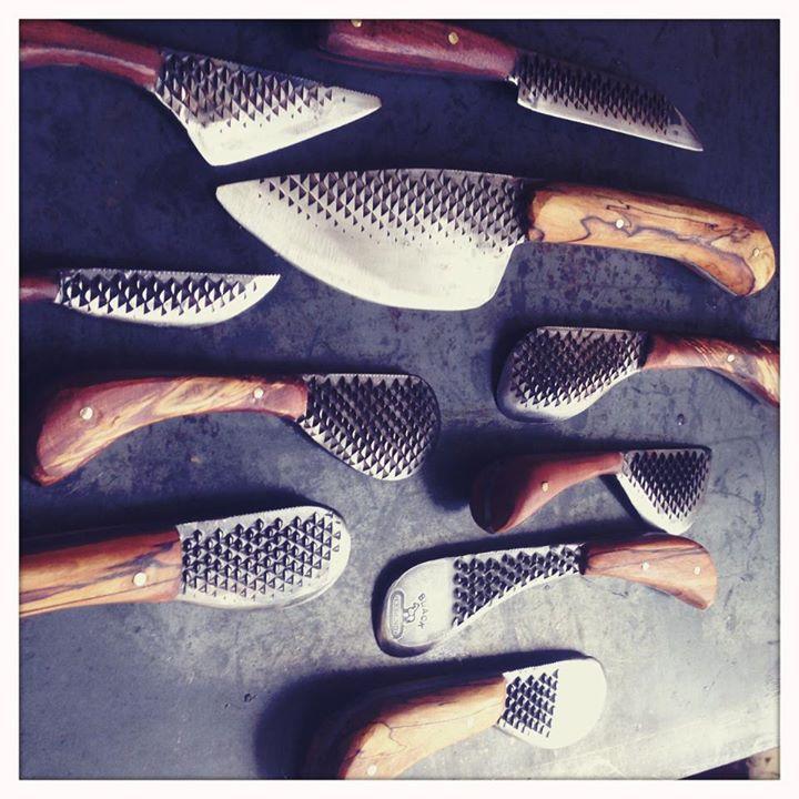Chelsea Miller Knives | Chelsea Miller Knives price $350-450 Chelsea Miller Knives are hand crafted in Vermont. Chelsea Miller handcrafts