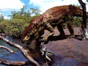 Çin'de yeni bir dinozor türü keşfedildi
