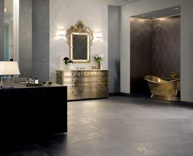 Baños Modernos De Lujo:Diseño de Baños de Lujo : Baños y Muebles
