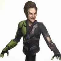 """""""The Amazing Spider-Man 2: El Poder de Electro"""" - vistazo al busto del Duende Verde"""