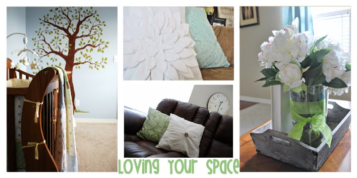 Loving Your Space