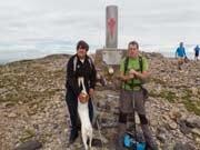 Moncayo  2.314 m