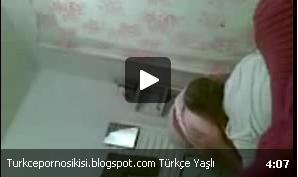 Amator Turk Porno