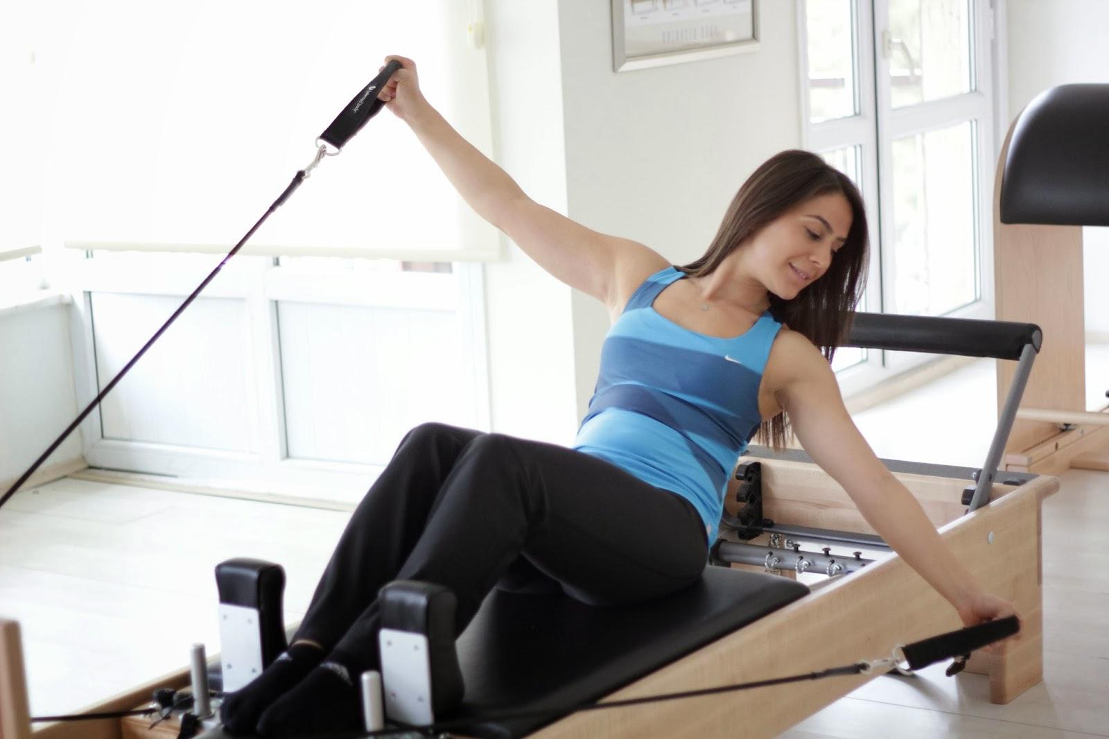 Aletli Pilates