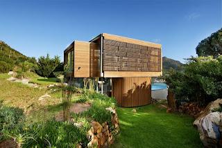 Casa de Diseño Sudafrica