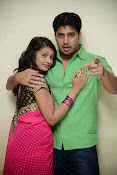 Sandeepthi with Akash at Love in Malaysia Pm-thumbnail-11