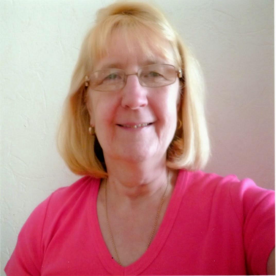 Sylvia Bickerdike (Admin)