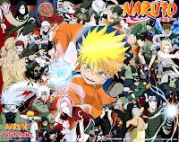 120 Kata-Kata Mutiara di Anime Naruto