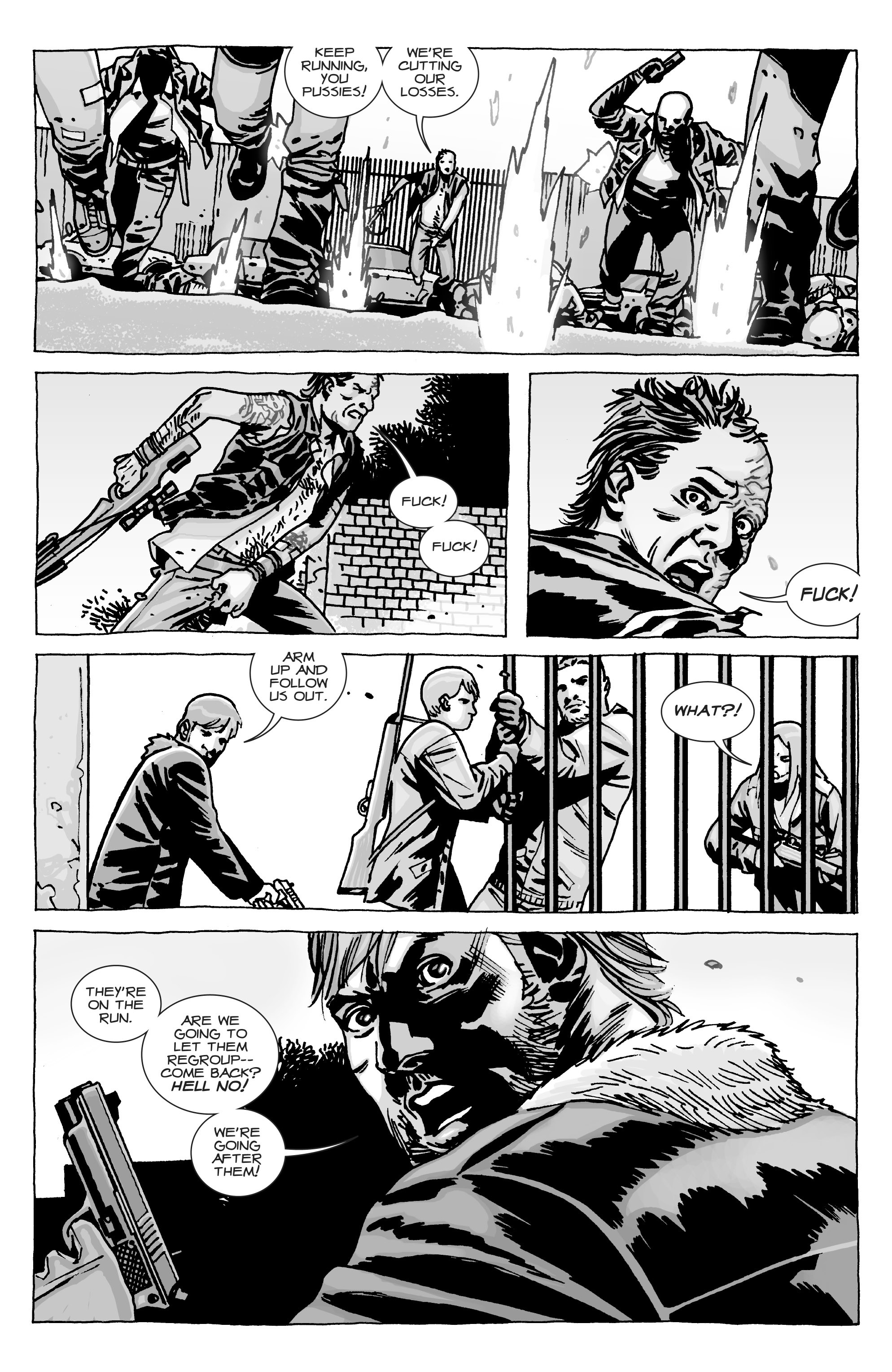 The Walking Dead 98 Page 16