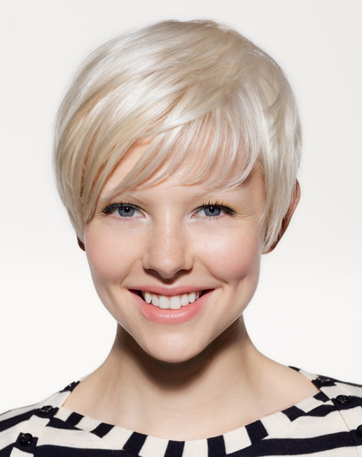 Short hairstyles trends in 2012 2013 for women short hairstyles trends