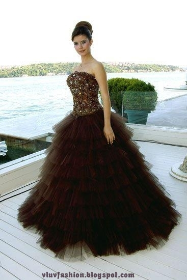 Beren Saat Wedding Dress Pics V Luv Fash On