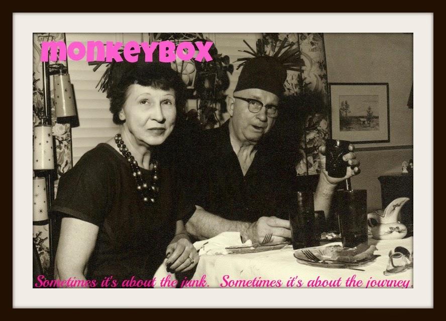 monkeybox