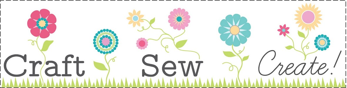 Craft Sew Create