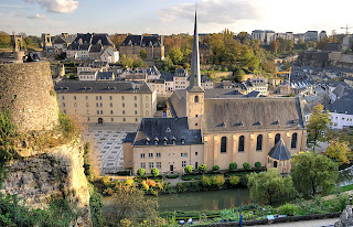World-Richest-luxembourg-European-Country-Year-2011