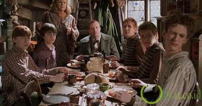 Keluarga Weasley