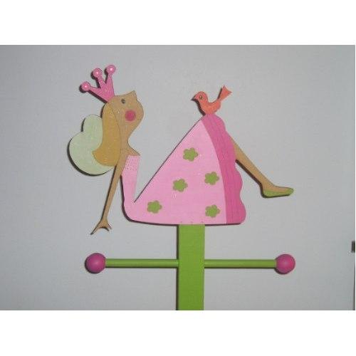 Percheros infantiles de pie de distintos personajes - Modelos de percheros ...