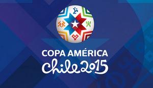 Jadwal Semifinal Copa America 2015