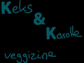 keks & karotte das veggizine & foodblog