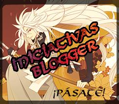 Iniciativas Blogger en las que participo