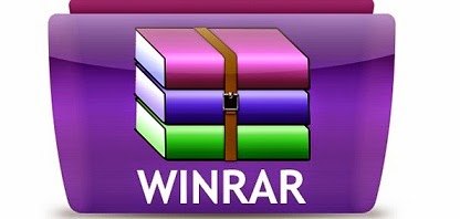 Download WinRAR Versi 5.11 Full Version Terbaru 2014
