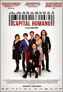 Capital Humano Legendado