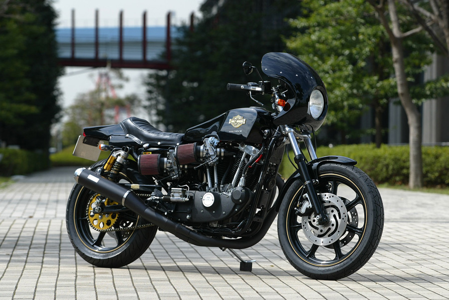 Hd Dyna Touring Seat