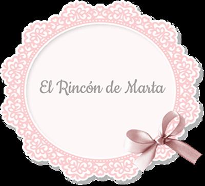 EL RINCON DE MARTA